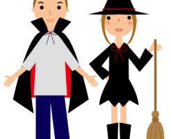 ハロウィン子ども衣装はコレが人気!売れてるキッズ・ベビーの可愛いコスプレ