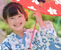 【予算5000円】今年の夏に子供に着せたい可愛い浴衣ドレスはコレ!