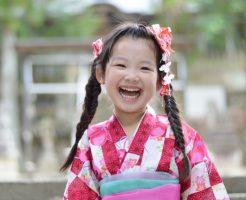 浴衣に似合う子供の髪型!簡単にできるヘアアレンジを動画で紹介!