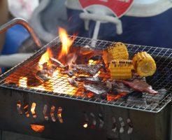 キャンプ BBQで簡単にできる炭の火付け 火おこし方を動画で紹介!