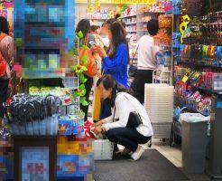 関西から帰省のお土産は何がいい?大丸松坂屋百貨店で人気のギフトはコレ♪