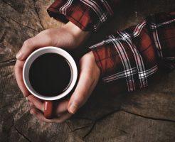 コーヒーの効果効能(メリット)と副作用(デメリット)って何?