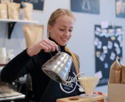コーヒーカスは捨てないで再利用!珈琲の出がらしの有効な7つの使い方!