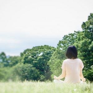 マインドフルネスとは何?瞑想で不安やストレスがとれる理由とやり方は?