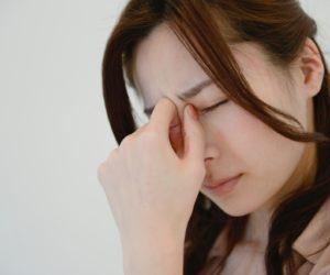 季節の変わり目に体調が悪くなる気象病(天気痛)!原因と症状は?