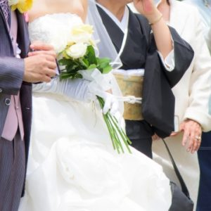 結婚式に出席する場合の親族 招待客のふさわしい服装と気を付けることは?