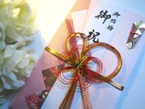 結婚式お祝い金の相場とご祝儀袋の書き方!友人/上司/部下/兄弟姉妹/いとこ/甥姪