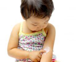 UVクリームの大人用子供用の違いは何?赤ちゃんにおすすめの日焼け止めと嫌がる子供に塗る技は?