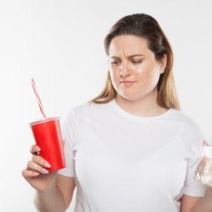 年齢とともに太りやすくなっていく4つの原因!