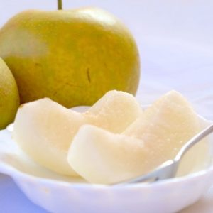 美味しいだけじゃない!梨の健康効果がスゴすぎる!