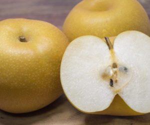 梨の種類と特徴は?なしの美味しい食べ方や保存方法 切った後の変色を防ぐには?