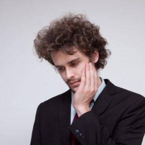 あごを動かすと痛い顎関節症の原因 症状 治療 予防法は?