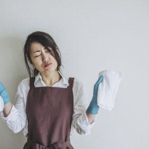 年末の大掃除って必要?ずぼら主婦の私がする簡単大掃除のやり方!