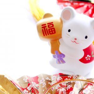 2020年は子年!ネズミにゆかりの大国主神社(おおくにぬしじんじゃ)で開運ご利益初詣!