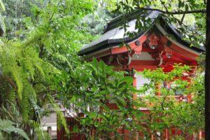 ネズミにゆかりの大豊神社(おおとよじんじゃ)で開運ご利益初詣!