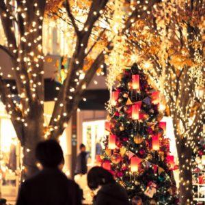 2019年天王寺 あべの橋 上本町周辺のクリスマスイルミネーション情報