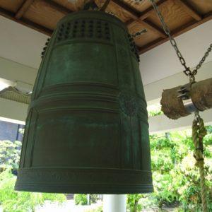 京都で除夜の鐘を撞(つ)けるお寺はどこ?鐘つき料金 時間 人数は?