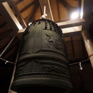 大阪 兵庫 滋賀で除夜の鐘を撞(つ)けるお寺はどこ?鐘つき料金 時間 人数は?