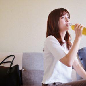 利尿作用がない(少ない)お茶は何?おすすめのお茶は?