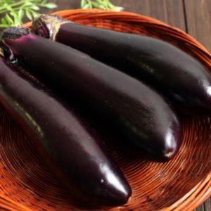 茄子の原産地と名前の由来は?なすびの栄養とナスの花言葉も知りたい。